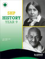 SHP History Year 9 Pupil's Book - Schools History Project (Paperback)