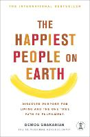 The Happiest People On Earth (Paperback)