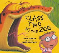 Class Two at the Zoo - Class One, Two & Three (Paperback)