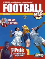 Football Mag - Livewire Non Fiction (Paperback)