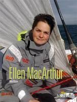 Ellen Macarthur - Livewire Real Lives (Paperback)