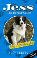 The Challenge - Jess the Border Collie S. Bk. 2 (Paperback)