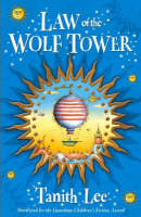 Law of the Wolf Tower - Wolf Tower No. 5 (Paperback)