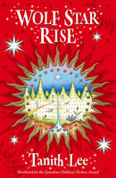 Wolf Star Rise - Wolf Tower No. 2 (Paperback)