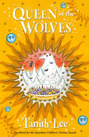 Queen of the Wolves - Wolf Tower 3 (Paperback)