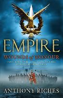 Wounds of Honour: Empire I - Empire series (Paperback)