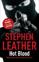 Hot Blood: The 4th Spider Shepherd Thriller - The Spider Shepherd Thrillers (Paperback)