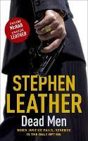 Dead Men: The 5th Spider Shepherd Thriller - The Spider Shepherd Thrillers (Paperback)