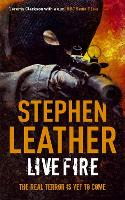 Live Fire: The 6th Spider Shepherd Thriller - The Spider Shepherd Thrillers (Paperback)