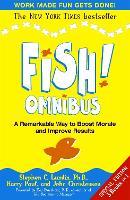 Fish! Omnibus (Paperback)