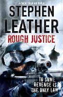 Rough Justice: The 7th Spider Shepherd Thriller - The Spider Shepherd Thrillers (Paperback)