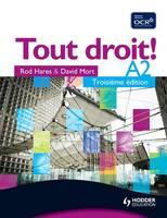 Tout Droit! A2 (Paperback)