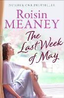 The Last Week of May: The Number One Bestseller (Paperback)