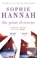 The Point of Rescue: Culver Valley Crime Book 3 - Culver Valley Crime (Paperback)