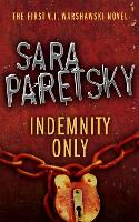 Indemnity Only: V.I. Warshawski 1 (Paperback)