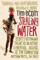 Stealing Water (Paperback)