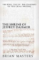 The Shrine of Jeffrey Dahmer (Paperback)