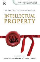 Key Facts: Intellectual Property (Paperback)