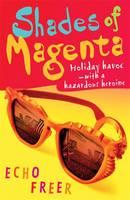 Magenta Orange: Shades of Magenta - Magenta Orange 4 (Paperback)