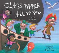 Class Three All At Sea - Class One, Two & Three (Paperback)