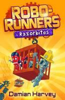 Razorbites - Robo-Runners 3 (Paperback)