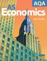 AQA AS Economics: Textbook Unit 2 (Paperback)