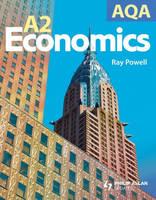 AQA A2 Economics: Textbook (Paperback)