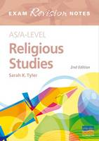 AS/A-level Religious Studies (Paperback)