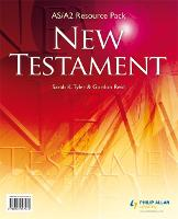 AS/A2 New Testament Teacher Resource Pack (+CD) (Spiral bound)
