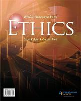 AS/A2 Ethics Teacher Resource Pack (+CD) (Spiral bound)