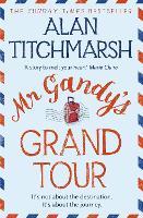 Mr Gandy's Grand Tour (Paperback)