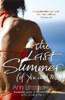 The Last Summer (of You & Me) (Paperback)
