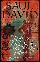 The Prince and the Whitechapel Murders: (Zulu Hart 3) (Hardback)