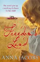 Freedom's Land (Paperback)