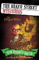Baker Street Mysteries: The Dragon Tattoo - Baker Street Mysteries (Paperback)