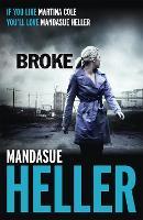 Broke: How far will she go? (Paperback)