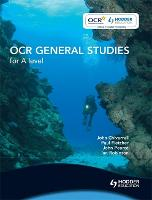 OCR General Studies for A Level Student's Book - OCGS (Paperback)