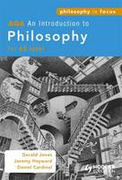 AQA an Introduction to Philosophy for AS Level - Philosophy in Focus (Paperback)
