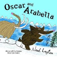 Oscar and Arabella: Oscar and Arabella - Oscar and Arabella (Paperback)
