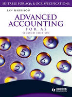 Advanced Accounting for A2 (Paperback)