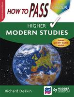 How to Pass Higher Modern Studies