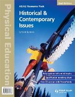 AS/A2 Physical Education: Historical & Contemporary Issues 2nd Edition Resource Pack (Spiral bound)