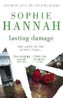 Lasting Damage: Culver Valley Crime Book 6 (Paperback)
