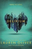 Delirium (Delirium Trilogy 1) (Paperback)