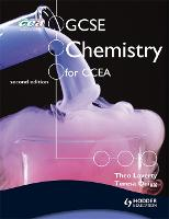 GCSE Chemistry for CCEA 2nd Edition (Paperback)
