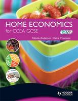 Home Economics for CCEA GCSE (Paperback)