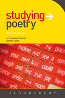 Studying Poetry - Studying... (Paperback)
