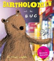 Bartholomew and the Bug (Paperback)