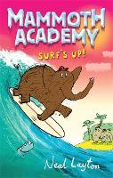 Mammoth Academy: Surf's Up - Mammoth Academy (Paperback)