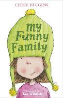 My Funny Family - My Funny Family (Paperback)
